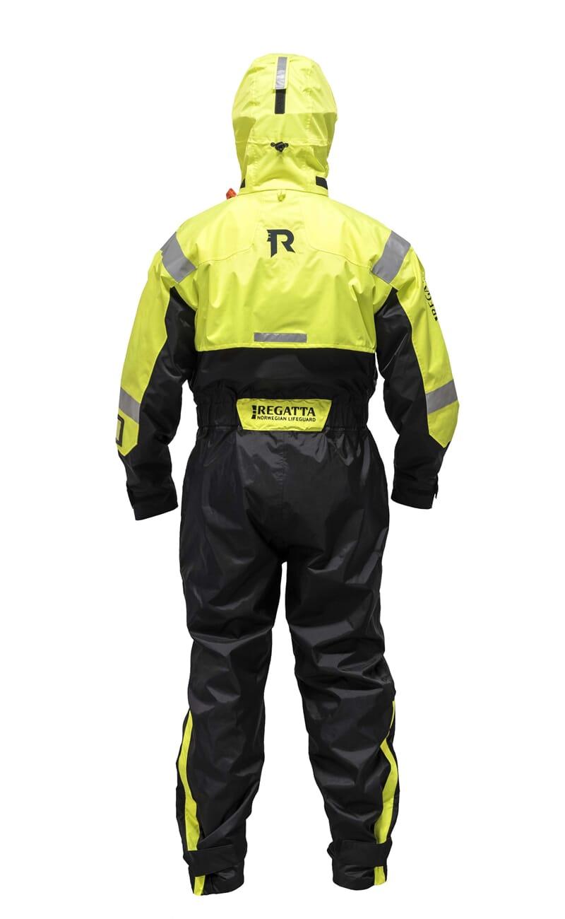 d2a3aadb9 Regatta flytedrakt Sportline 954 junior - NORSK FLETTERI AS