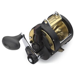 Shimano TLD 20 2 Speed