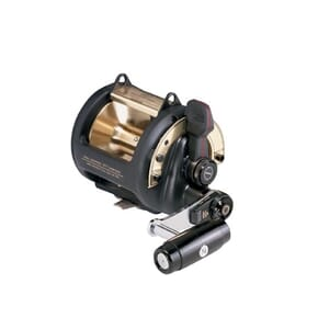 SHIMANO TLD 30 2-speed